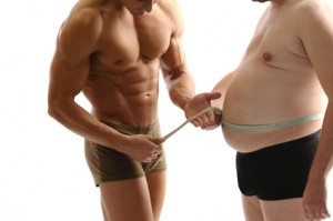 Lose weight with amino acids