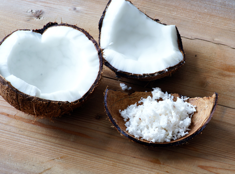 Coconut For Lean Muscle Mass The Original Superfood