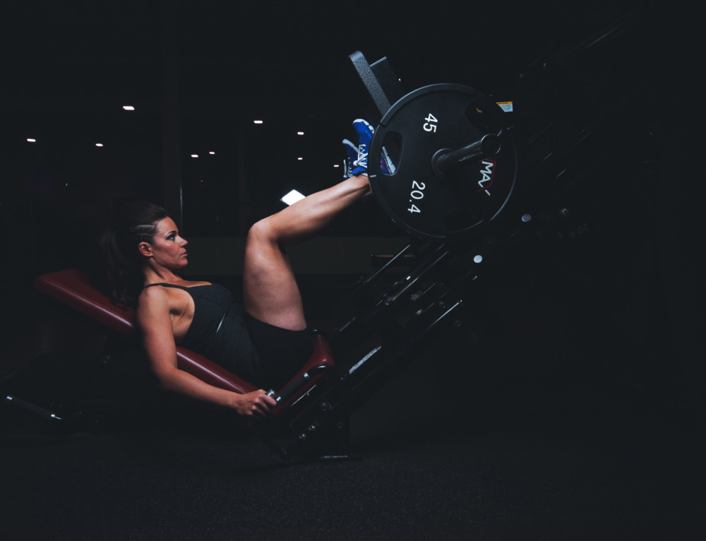How To Boost Your HIIT With Beta-Alanine