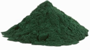 Spirulina powder1