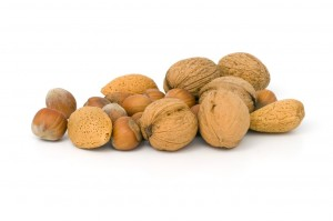 Walnuts are a major source of the most important amino acid L-Arginine