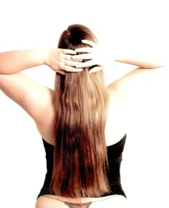 amino acids act as antioxidants and help combat hair loss