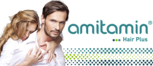 amitamin hair plus is effective and has no side effects