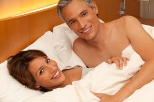 Amino acids can restore virility