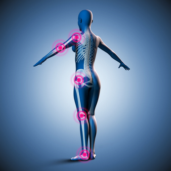 N-Acetyl-Cysteine helps control inflammation in the body