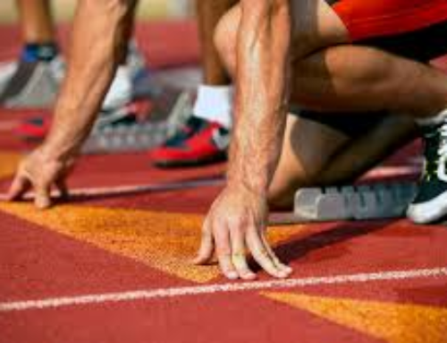 The top amino acids for sprinters