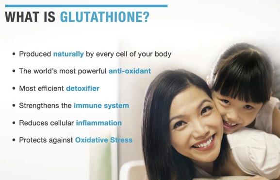 gluathione explained
